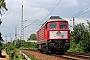 "LTS 0553 - Railion ""241 338-3"" 05.07.2008 - Dresden-StetzschSven Hohlfeld"