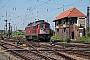 """LTS 0553 - DB Schenker """"241 338-3"""" 18.06.2010 - Halle (Saale)Nils Hecklau"""