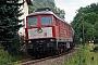 """LTS 0553 - Railion """"241 338-3"""" 13.07.2008 - Meißen-TriebischtalSwen Thalhäuser"""