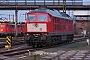 """LTS 0553 - Railion """"241 338-3"""" 28.03.2008 - Dresden-Friedrichstadt, BetriebswerkIngo Wlodasch"""