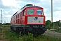 "LTS 0553 - Railion ""241 338-3"" 31.05.2007 - KöthenStephan Möckel"