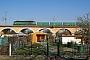 """LTS 0553 - SBW """"241 338-3"""" 07.04.2020 - Leipzig-Wahren, Wahrener ViaduktAlex Huber"""