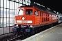 """LTS 0555 - DB Regio """"234 341-6"""" 17.02.2001 - Görlitz, BahnhofMarcel Jacksch"""