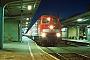 """LTS 0555 - DB Regio """"234 341-6"""" 28.05.2000 - Schwerin, HauptbahnhofMichael Uhren"""