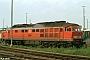 """LTS 0555 - DB Regio """"234 341-6"""" 07.10.2001 - Görlitz, BetriebswerkDieter Stiller"""