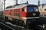 """LTS 0555 - DB AG """"234 341-6"""" 03.06.1995 - Hamburg-AltonaHelmut Philipp"""