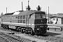 """LTS 0055 - DR """"130 053-2"""" 14.05.1980 - Neustrelitz, BetriebswerkHelmut Philipp"""