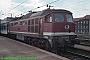 """LTS 0508 - DB Schenker """"232 293-1"""" 25.04.2011 - WęgliniecTorsten Frahn"""