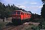 """LTS 0580 - DB Cargo """"232 345-9"""" 29.06.2003 - Zw. Lohsa und KnappenrodeDieter Stiller"""