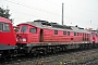 """LTS 0581 - Railion """"234 346-5"""" 22.10.2012 - Böhlen (bei Leipzig)Oliver Wadewitz"""