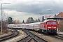 """LTS 0581 - Railion """"234 346-5"""" 08.12.2007 - Friedrichshafen SRS"""