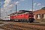 "LTS 0581 - Railion ""234 346-5"" 13.04.2008 - Berlin-GrunewaldIngo Wlodasch"