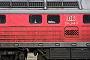 "LTS 0581 - Railion ""234 346-5"" 30.102011 - Seddin, BahnbetriebswerkIngo Wlodasch"