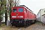 """LTS 0581 - Railion """"234 346-5"""" 15.11.2003 - Magdeburg-Rothensee, BetriebswerkTorsten Barth"""