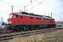 "LTS 0581 - Railion ""234 346-5"" 26.02.2008 - BelzigRudi Lautenbach"