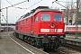 "LTS 0581 - Railion ""234 346-5"" 30.12.2006 - Lindau, HauptbahnhofPhilip Wormald"
