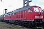 "LTS 0581 - Railion ""234 346-5"" 02.04.2006 - HoyerswerdaFrank Möckel"