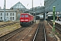 """LTS 0581 - DB Regio """"234 346-5"""" 15.11.2002 - Dresden-NeustadtTorsten Frahn"""