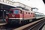 "LTS 0582 - DB AG ""232 347-5"" 24.07.1998 - Magdeburg, HauptbahnhofThomas Zimmermann"