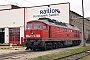 "LTS 0582 - Railion ""232 347-5"" 09.10.2007 - Seddin, BahnbetriebswerkIngo Wlodasch"