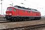 """LTS 0582 - Railion """"232 347-5"""" 09.10.2005 - Mannheim, BahnbetriebswerkErnst Lauer"""