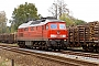 "LTS 0582 - Railion ""232 347-5"" 22.10.2007 - HorkaTorsten Frahn"