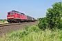 """LTS 0582 - DB Schenker """"232 347-5"""" 03.07.2010 - bei ReuthTorsten Barth"""