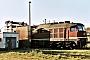 """LTS 0582 - DB Schenker """"232 347-5"""" 27.12.2013 - Leipzig-TheklaAlex Huber"""