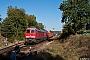 """LTS 0582 - DB Schenker """"232 347-5"""" 03.10.2013 - Immelborn (Werra)Steffen Ott"""