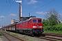 """LTS 0582 - DB Schenker """"232 347-5"""" 05.05.2014 - DessauStefan Kunath"""
