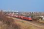 """LTS 0582 - DB Cargo """"232 347-5"""" 01.08.2017 - Leipzig-WiederitzschAlex Huber"""