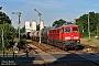 "LTS 0582 - DB Cargo ""232 347-5"" 07.06.2016 - DeutschenboraSteven Metzler"