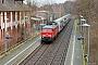 """LTS 0582 - DB Schenker """"232 347-5"""" 04.02.2016 - Görlitz-RauschwaldeTorsten Frahn"""