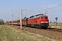 """LTS 0582 - DB Cargo """"232 347-5"""" 08.04.2018 - ZschortauDirk Einsiedel"""