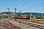 """LTS 0582 - DB Cargo """"232 347-5"""" 19.07.2016 - Bleicherode OstRené Krebs"""