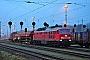 "LTS 0582 - DB Cargo ""232 347-5"" 18.12.2018 - Rostock-SeehafenChristian Graetz"