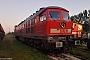 "LTS 0582 - DB Cargo ""232 347-5"" 21.09.2019 - Rostock SeehafenPaul Tabbert"