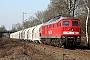 "LTS 0584 - Railion ""232 349-1"" 13.03.2006 - Ratingen-TiefenbroichPatrick Böttger"