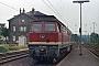 """LTS 0584 - DR """"132 349-2"""" 20.07.1982 - Helmstedt, BahnhofPhilip Wormald"""