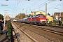 "LTS 0584 - DB Schenker ""232 349-1"" 07.11.2010 - SuderburgDer Fotograf"
