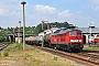 """LTS 0584 - DB Schenker """"232 349-1"""" 09.06.2011 - NossenSteven Metzler"""