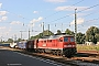 """LTS 0584 - DB Schenker """"232 349-1"""" 04.08.2012 - GubenFrank Gutschmidt"""