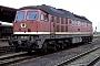 """LTS 0584 - DB AG """"232 349-1"""" 26.09.1994 - HalberstadtWerner Brutzer"""