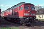 "LTS 0584 - DB AG ""232 349-1"" 13.04.1998 - MerseburgNorbert Schmitz"