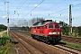 """LTS 0584 - DB Schenker """"232 349-1"""" 01.08.2012 - SaarmundNorman Gottberg"""