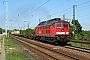 """LTS 0584 - DB Schenker """"232 349-1"""" 05.05.2011 - SaarmundNorman Gottberg"""