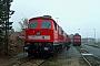 "LTS 0584 - Railion ""232 349-1"" 18.11.2007 - Nürnberg, RangierbahnhofStephan Möckel"