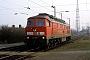 "LTS 0585 - DB Cargo ""232 350-9"" 28.03.2003 - GroßkorbethaWerner Brutzer"