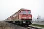 """LTS 0585 - DB Cargo """"232 350-9"""" 07.03.2014 - MagdeburgMichael E. Klaß"""