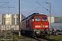 """LTS 0585 - DB Cargo """"232 350-9"""" 17.12.1999 - AngermündeVolker Thalhäuser"""